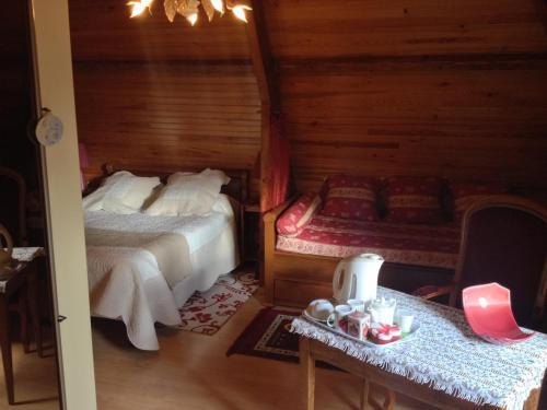 Chambres d'Hôtes L'Argoat