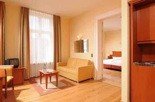 Hotel Augustinenhof photo 6