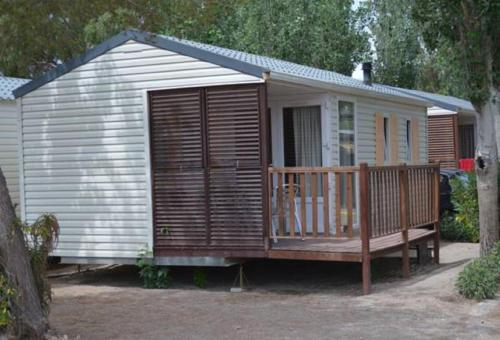 Bungalou 2 Habitacions (2-5 Adults) (Two-Bedroom Bungalow (2-5 Adults))