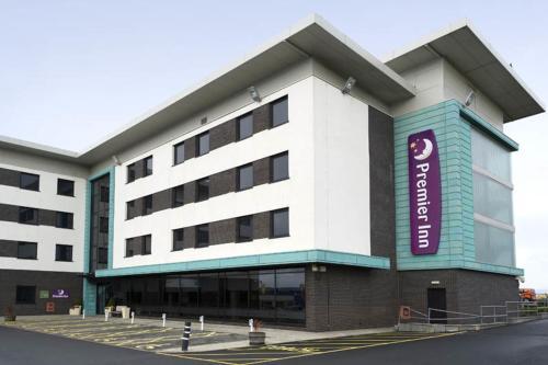 Premier Inn Ayr A77/Racecourse