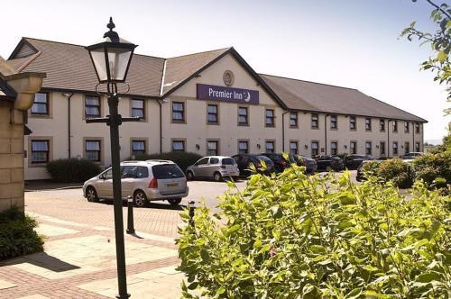 Premier Inn Ayr-Prestwick Airport