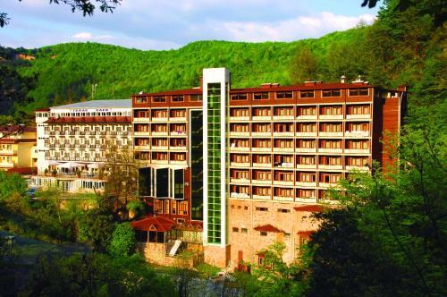 Oylat Kaplicalari Caglayan Otel