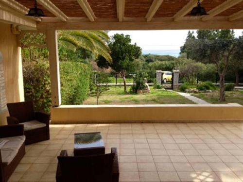 foto Villa Rosa (Cala Sinzias)
