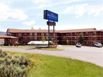 Photo of Baymont Inn & Suites Cortez Hotel Bed and Breakfast Accommodation in Cortez Colorado