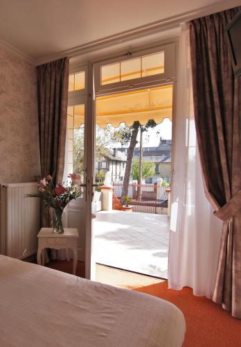 Hotel De La Plage