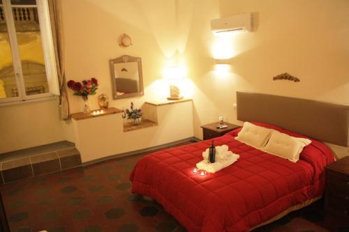 Отель B&B Verrocchio 0 звёзд Италия