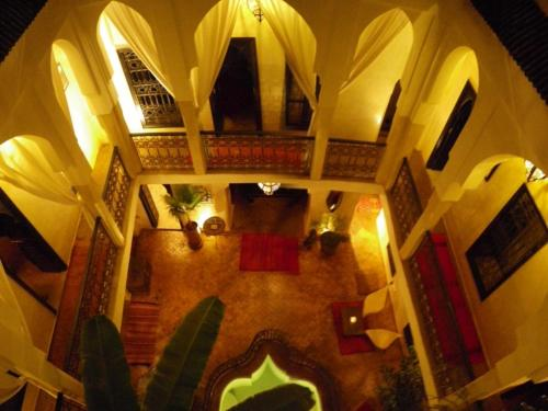 More about Riad Sharmance
