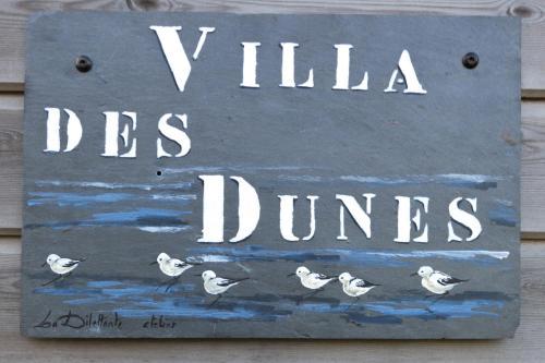 Villa Des Dunes Santec