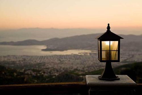 Saltis Guesthouses - Makrinitsa Greece