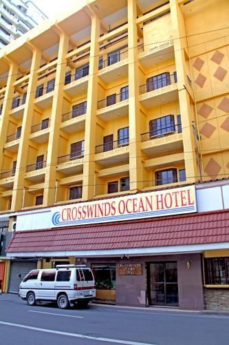 Отель Crosswinds Ocean Hotel 1 звезда Филиппины