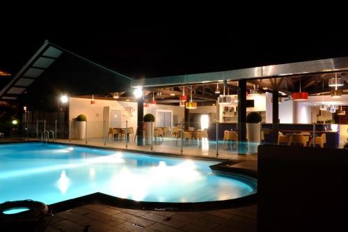 Hotel Atlantis, Kourou