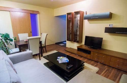 Отель Apartament Catalina 1 0 звёзд Румыния