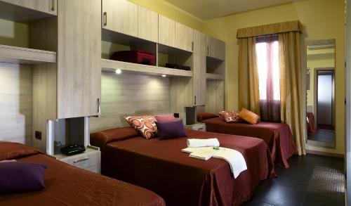 Hotel La Pioppa Borgo Panigale Bologna