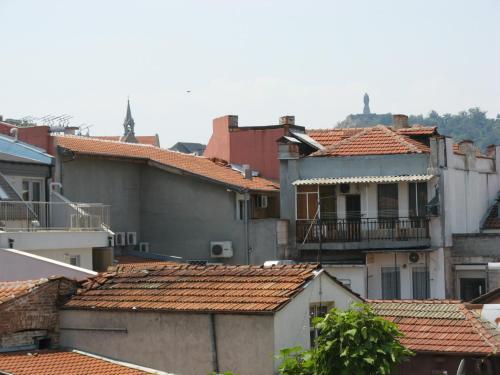 Hostel Kapana