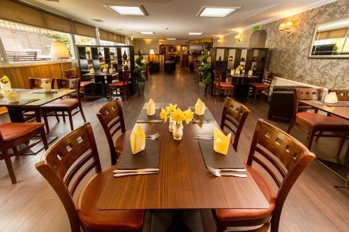 Отель Tigh Na Mara Hotel 0 звёзд Соединенное Королевство