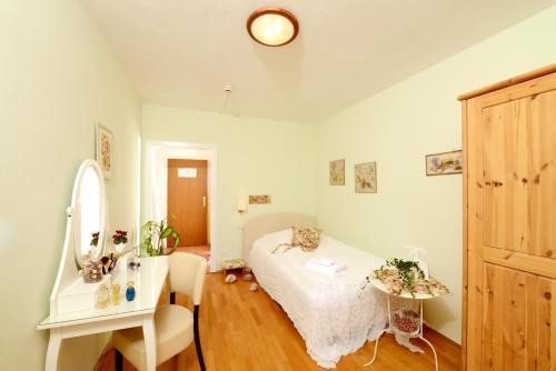 Doris Musill's Lebensfreude Hotel