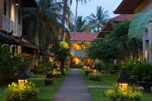Picture of Ketapang Indah Hotel