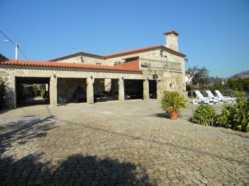 Casa de Arnoso