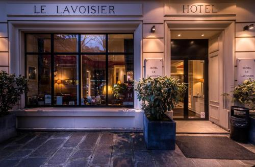 Le Lavoisier