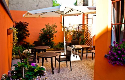 Picture of Hotel Al Santo