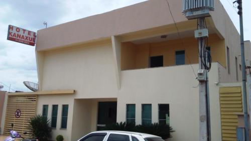 Hotel Kanaxuê