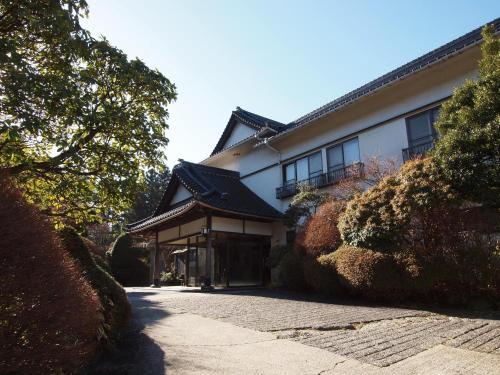 Hakone Gora Onsen Karakara