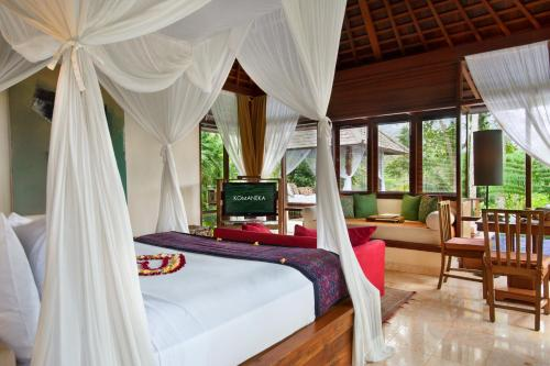 Special Offer - Experience Komaneka at Tanggayuda and Komaneka at Keramas Beach