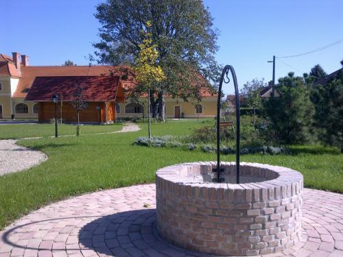 Mátyás Vendégház, Balatonkeresztúr