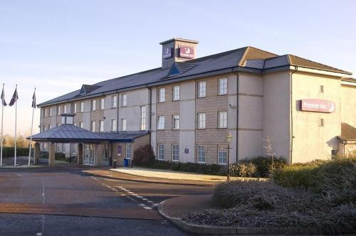 Premier Inn Livingston