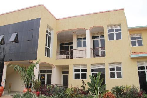 St Augustine Apart & Hotel, Kigali