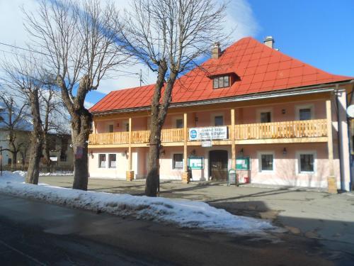 Gasthof-Appartement Reiter - Apartment