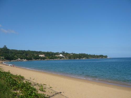 Suite Praia do Julião – Ilhabela