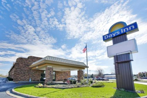 Days Inn Anderson In