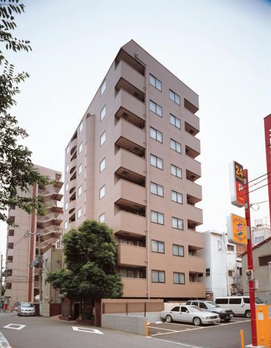 Отель Sunplaza Rinkai 3 звезды Япония