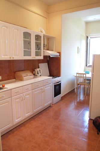 Апартаменты В Ереване на улице Тпагричнер 5