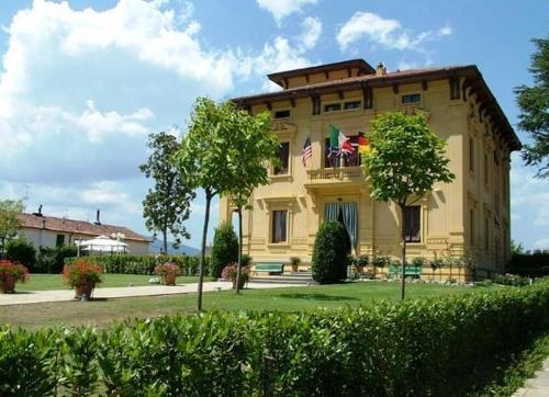 foto Villa Moorings (Barga)