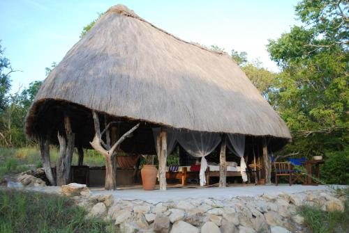Kisampa Bush Retreat