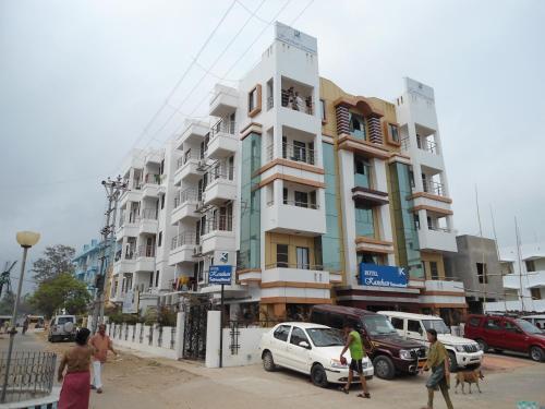 Hotel Kanchan International
