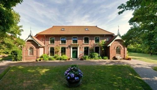 Herberg Rijsbergen (Bed and Breakfast)