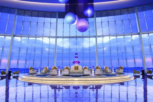 Jumeirah at Etihad Towers Hotel photo 61