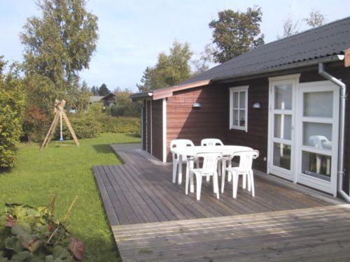 Ærenpris Holiday House