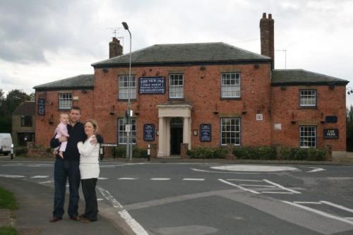 New Inn, The,Beverley