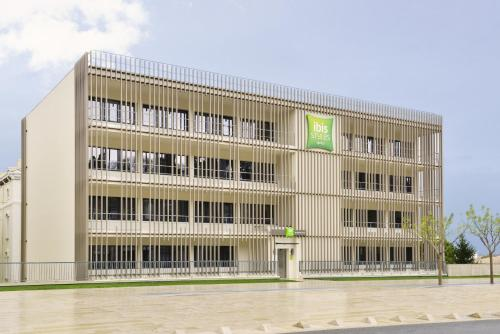 Picture of ibis Styles Montelimar Centre