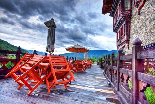HotelZhiwa Ling Hotel