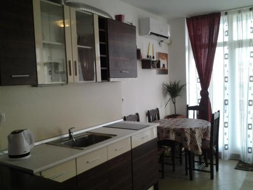 Apartment Grand Kamelia
