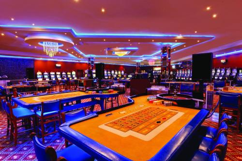 mt rose station casino project