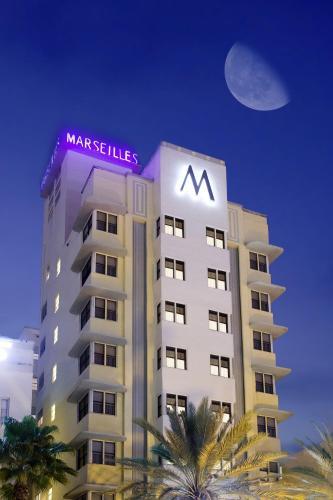 Marseilles Beachfront Hotel, Miami Beach - Promo Code Details