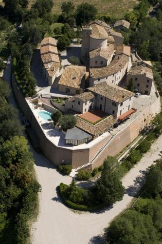 Отель Casa Oliva 3 звезды Италия