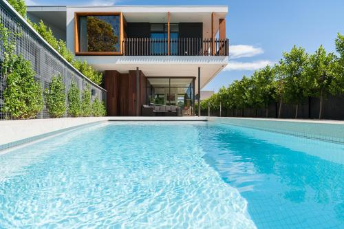 Tranquility - A Luxico Holiday Home