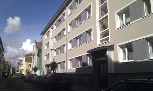 Apartment Nikolai